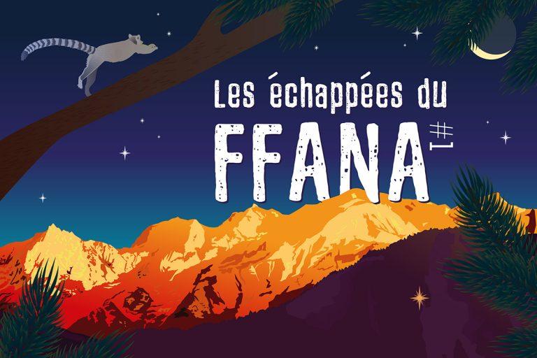 Echappees_FFANA
